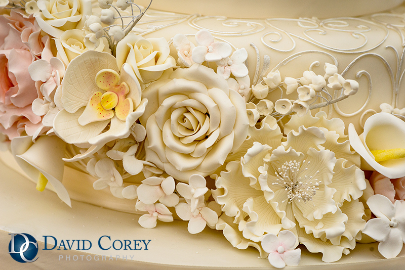 White Flower Cake Shoppe
